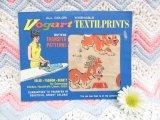 Vogart textilprint Puppy A