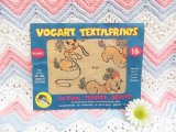 Vogart textilprint Puppy B