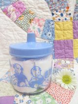 Baby nursery jar Bl