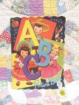 A.B.C Picture Book 1948