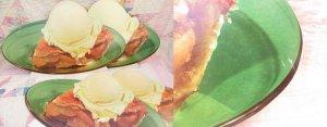 画像5: Apple Pie on Ice cream