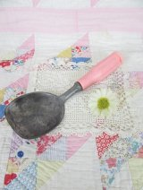 Ice cream Scoop Pink