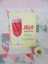 JELL-O Plain or Festive