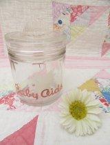 Nursery Jar Chick